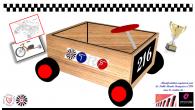 La manifestation consiste à présenter une « caisse à savon » originale (véhicule ne possédant pas de moteur), se déplaçant par la seule force de gravité, elle est composée de roues, d'un volant et de freins, puis à la faire […]